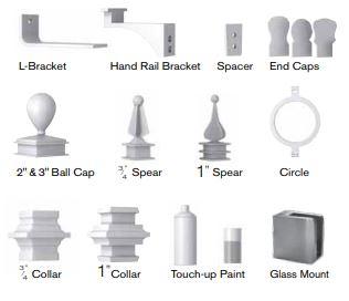 railing accessories-2