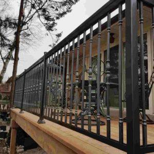 Deck Aluminum Baluster